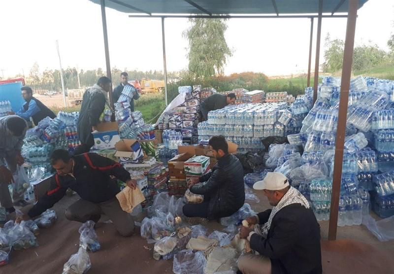 Pakistan dispatches relief assistance to quake  affectees in Iran