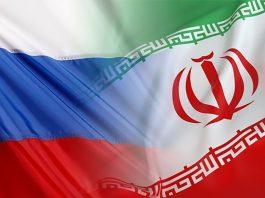 ایران و روسیا
