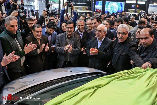 Car exhibition 30