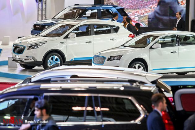 Car exhibition 14