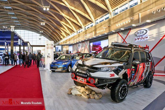 Car exhibition6
