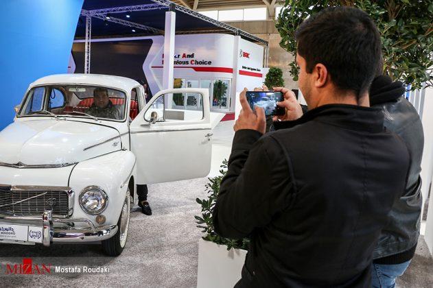 Car exhibition 7