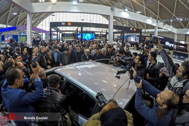 Car exhibition 8