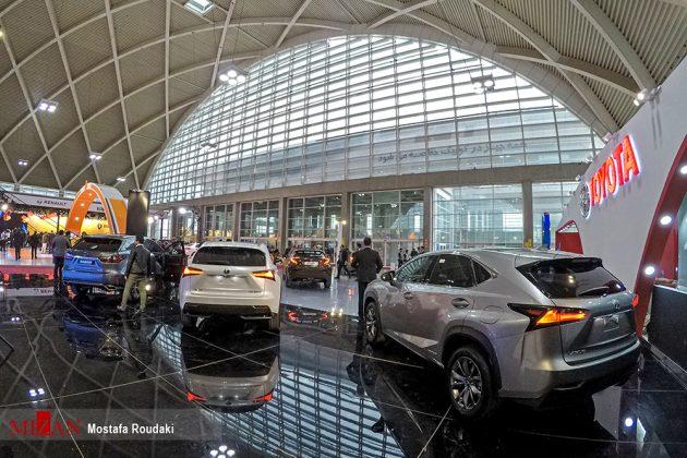 Car exhibition 4