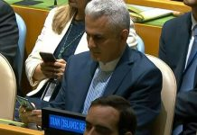 دبلوماسی ایرانی.. السعودیة مصدر ایدیولوجیة التكفیر