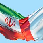 Irán-Francia
