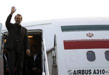 لاريجاني الى تركيا لحضور اجتماع اتحاد البرلمانات الآسيوية