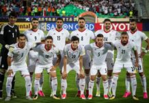 Iran to Shine in 2018 FIFA World Cup Russia: Italian Website