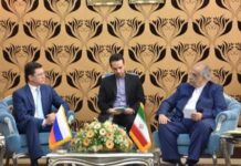 Iran-Russia Trade Volume Grows by 70 Percent