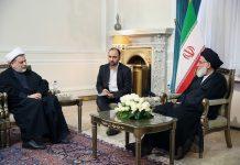 ايران تحذر العراقيين من خطر تغلل بعض الدول في الساحة العراقية
