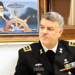 البحرية الايرانية .. تواجدنا في البحار الحرة ضرورة ملحة