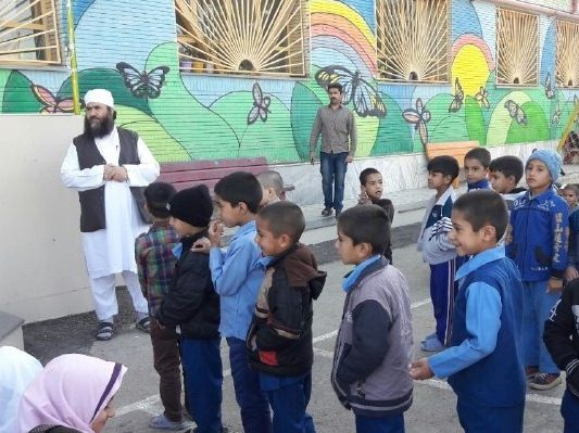 Iran Set to Remove Educational Problems of Sunni Students
