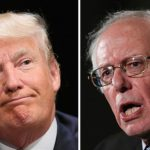 برنی سندرز: ترامپ باید خصومت را کنار گذاشته و به زلزلهزدگان ایران کمک کند