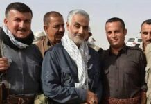 'General Soleimani Had Warned Erbil of Referendum Consequences'