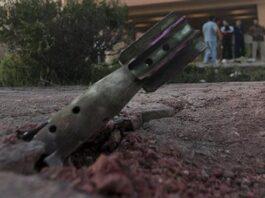 Terroorists Shell Russian Embassy in Syria