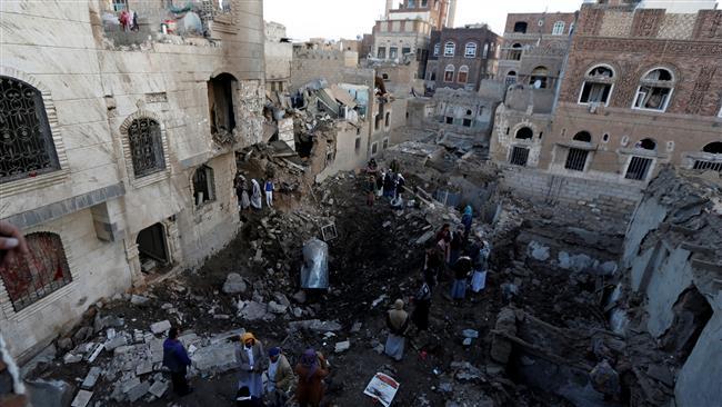 Iran FM Pens Letter to UN Chief over Yemen Crisis