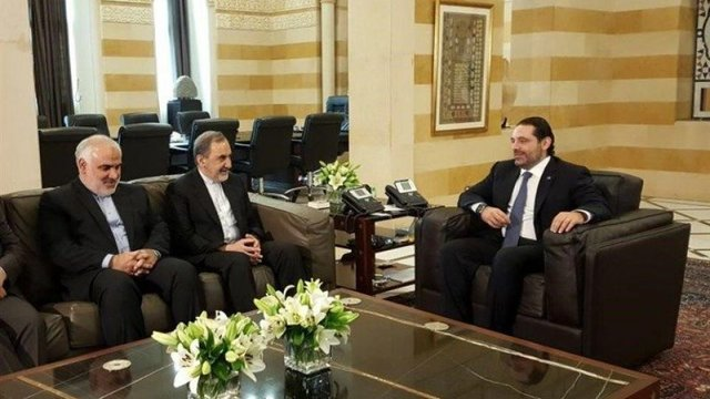 What Prompted Hariri to Resign after Meeting with Iranian Envoy?