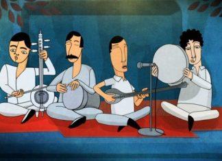انیمیشن-رزی مینگ