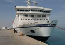 Iran Planning to Organize Cruise Ship Tours for Tourists