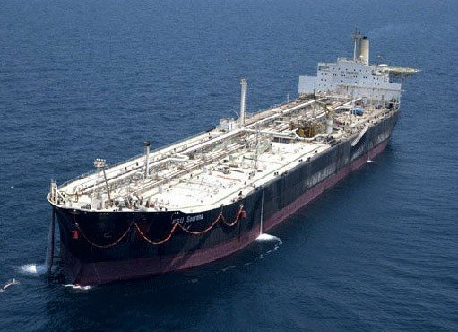 Japan Increases Energy Imports from Iran by 94%