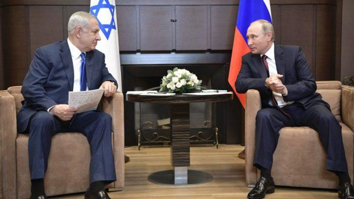 هاآرتص: دو کشور دوست اسراییل راهی تهران میشوند