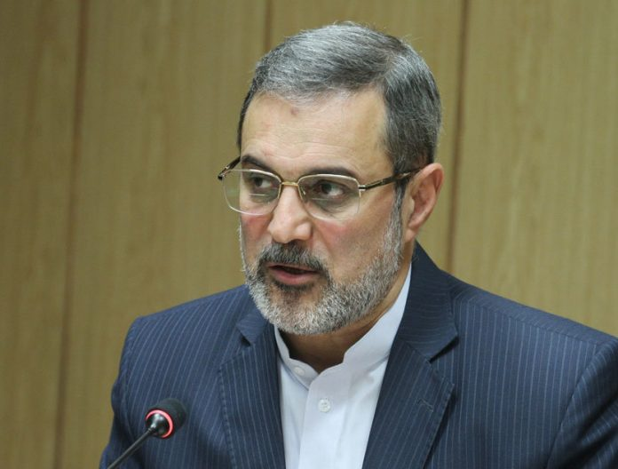 سیدمحمد بطحایی