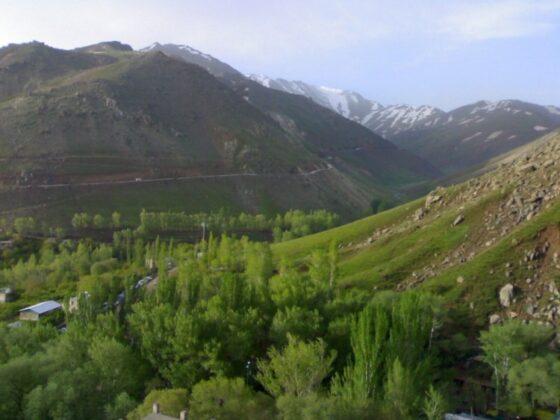 Hamadan province 8