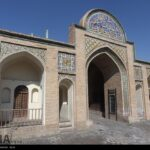 Arg Gate of Semnan 9