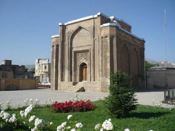 Hamadan province 9