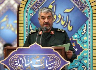 General Mohammad Ali Jafari