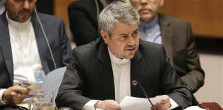 Irán rechaza acusaciones sin fundamento y mentiras de Arabia Saudí