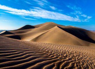 Book on Iran's Lut Desert Hits Shelves