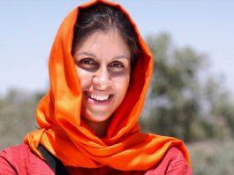 Canciller de Irán abordan tema de Zaghari-Ratcliffe con su homólogo británico