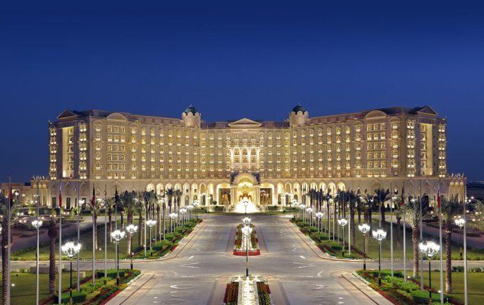شاهزادگان عربستان محبوس در هتل 5 ستاره
