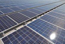 اقامة مركز بحوث الخلايا الشمسية السيليكونية في جامعة طهران