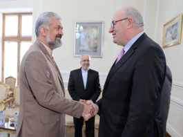 EU Serious in Promotion of Agriculture Ties with Iran