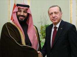 Erdogan-bin salman