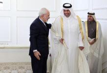 zarif-qatar