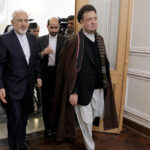 Iran, Afghanistan Discuss Joint Fight against Terror