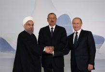 إجتماع القمة الثلاثية في طهران.. آفاق مستقبلية واعدة