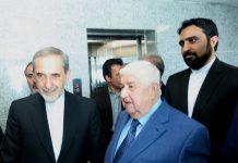 مستشار القائد .. طهران ودمشق تشكلان الركيزة لنهج المقاومة