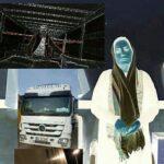 Iran Intercepts Two Human Cargos