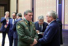 رؤساء أركان تركيا وإيران وروسيا يتوصلون إلى اتفاق