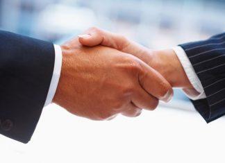 امضای قرارداد گروه صنعتی مپنا با یک شرکت آمریکایی