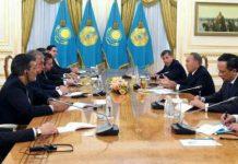 Irán, Rusia, Turquía Discuten el futuro de las negociaciones de paz en Siria