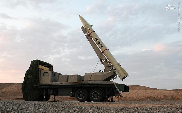 تحریم دینی کلاهک هستهای موجب تولید موشکهای نقطه زن شد