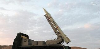 Iran to Increase Precision, Accuracy of Missiles: Top General