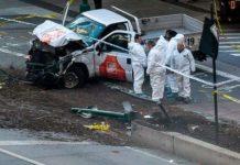 الخارجیة الايرانية تدين الهجوم الارهابي في منهاتن بنيويورك