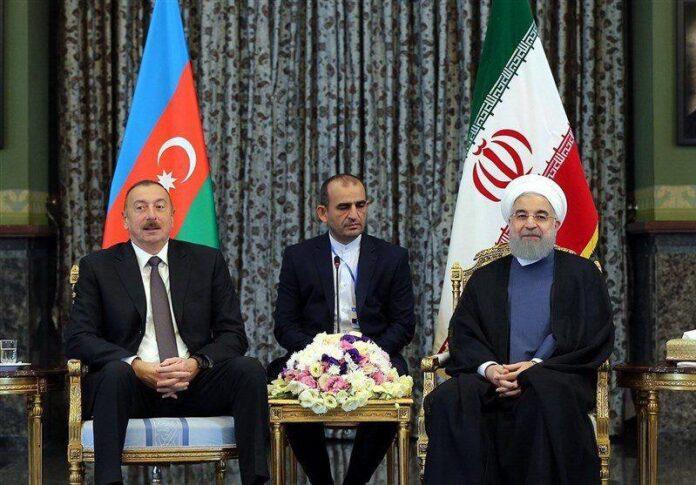 Rouhani Azerbaijan