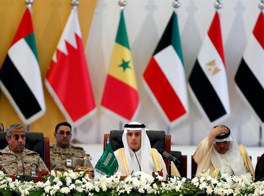 Saudi Arabia Allies Seeking to Form Arab NATO to Counter Iran